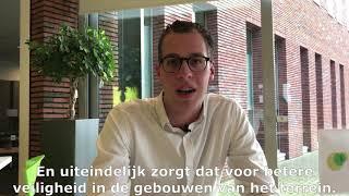 Zuyd Hogeschool - Studenten HBO-ICT maken app