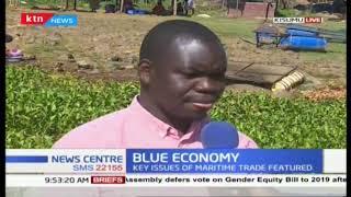 Kisumu residents having high expectations in Kenya's Blue Economy