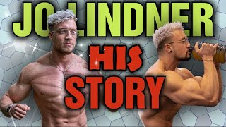 JOE LINDNER || Steroid Experience || His Story!!!