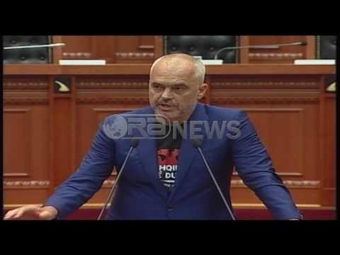 Ora News - Topalli akuzon: Komisionet e vetingut produkt i Rama-Basha. Përgjigjet Rama