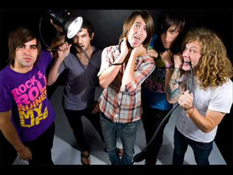 Mayday Parade Tales Told By Dead Friends