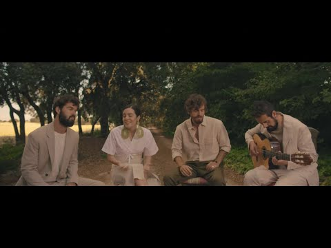 Tu Otra Bonita - A poco ft. Valeria Castro (Videoclip Oficial)