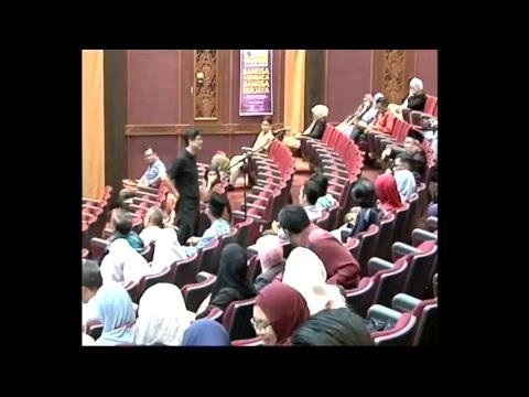 Perpustakaan Negara Malaysia | National Library of Malaysia Live Stream