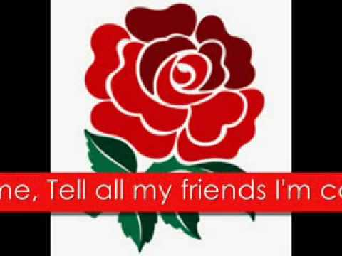 English Rugby Union Anthem