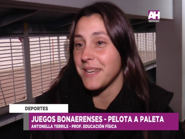 05 MALAVOLTA   TERRILE   ANCHORDOQUI   JUEBOS BONAERENSES   HANDBALL