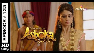 Chakravartin Ashoka Samrat - 23rd July 2015 - चक्रवतीन अशोक सम्राट - Full Episode (HD)
