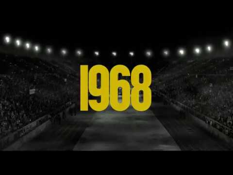 1968 - Official Trailer