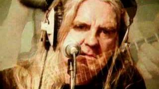 Saxon LionHeart Studio Video