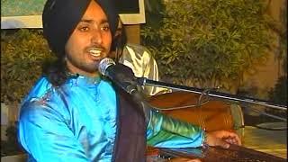 Satinder Sartaj Live In Canada (rare video) Sai   46 min   full performance   Sartaj Chief guest