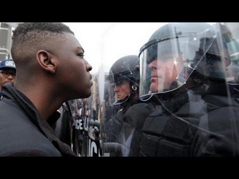 Baltimore Riots: Freddie Gray Protesters, Looters or Thieves?