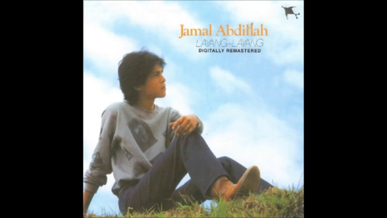 Jamal Abdillah - Kau Pergi Demi Pertiwi
