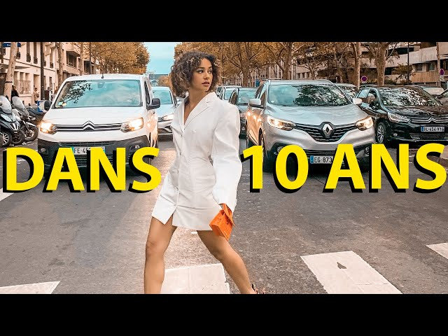J'ÉCRIS UNE LETTRE À LIRE DANS 10 ANS||Léna Situations
