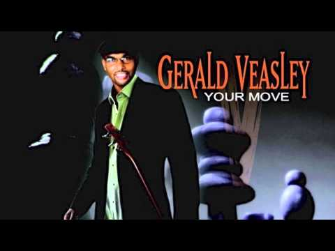 Gerald Veasley - Thank you