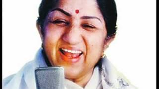 """BOLCHHI TOMAAR KAANE KAANE....""A Love Song by Lata Mangeshkar"