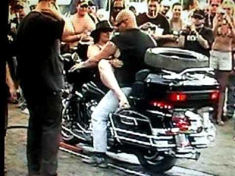 chillicothe girls rider rodeo Easy biker