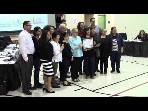 Alisal Community School Bright Futures: Alisal Union School District SpotLight