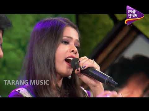 A for Akshaya | Mana Ra Desare Premara Sahara | Odia Song by Chitrabhanu & Antara