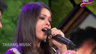 A for Akshaya   Mana Ra Desare Premara Sahara   Odia Song by Chitrabhanu & Antara