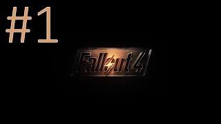 Fallout 4 Минимальные настройки 1 Гнусавый Let s Play - Начало