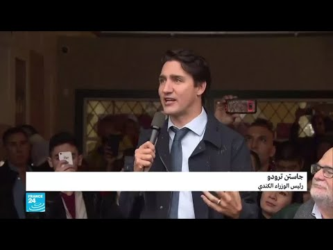 الكنديون يصوتون في انتخابات تشريعية تقرر مصير جاستن ترودو  - نشر قبل 4 ساعة