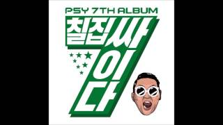 PSY - I Remember You ft.  Zion T (Official Audio Video)