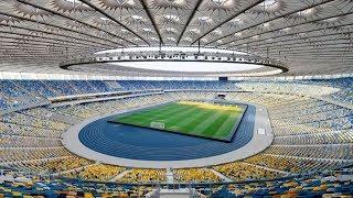 Как в Киеве готовятся к финалу Лиги Чемпионов