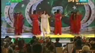 Resham Diya Jalai Rakhna Ha-jishan azad mubarak pakistan