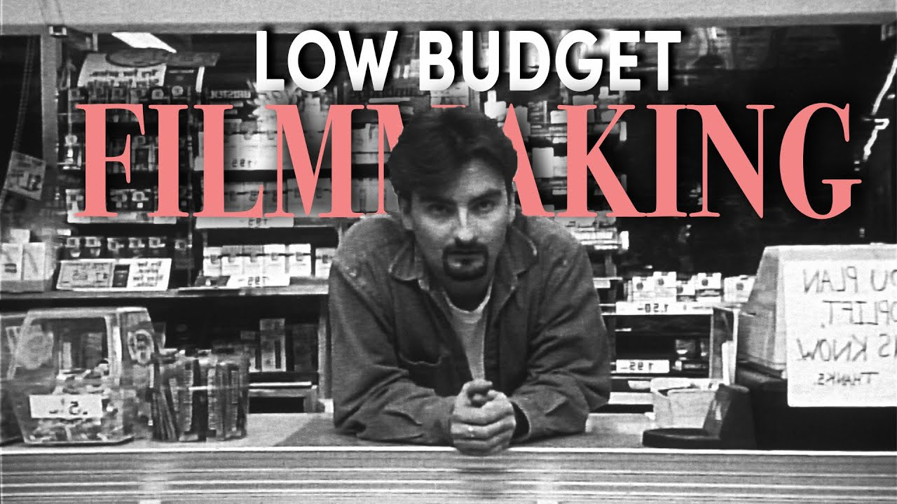 Download 5 Rules For Effective Low Budget Filmmaking