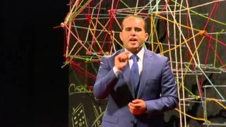 Undefined nationality | Tamer Almisshal | TEDxShujaiya