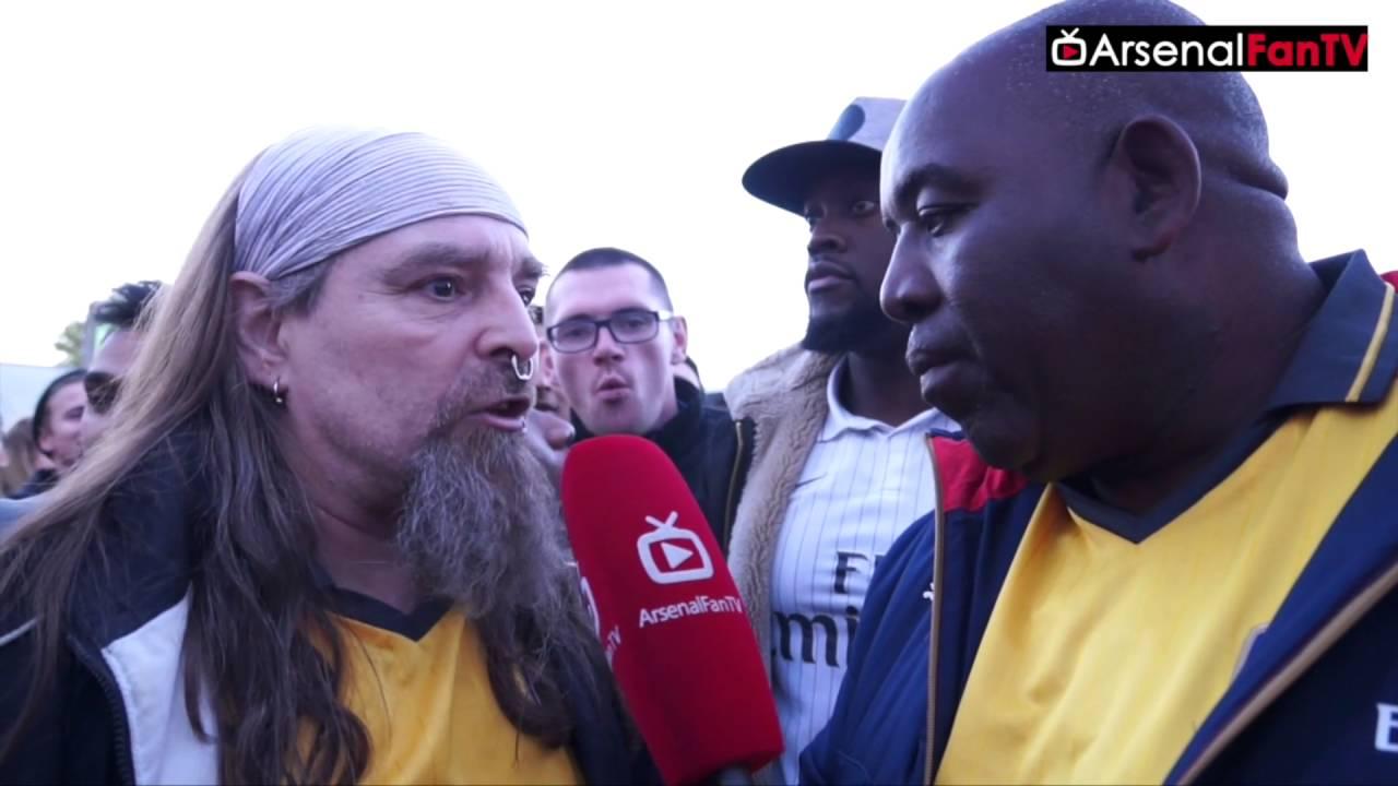 Burnley vs Arsenal 0-1   Even Bully Thinks It Was Handball ...