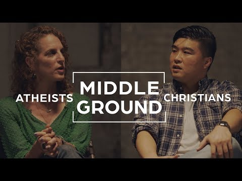 Atheists And Christians Debate Truth And Belief