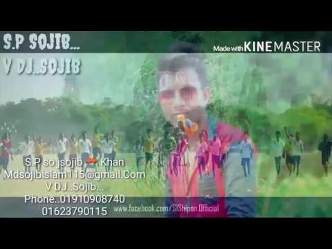 Jab Jab Tere Paas Mein Aaya Ek Sukoon Mila Vdj Sojib Remix Song full HD 2017