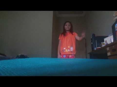 Zara leola move it
