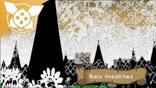 [LP] Paper Mario : La Porte Millénaire #08 : Promenons-nous dans les Bois