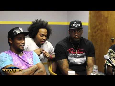 7 City Legacy Radio Show: ATI(Aspire to Inspire) interview