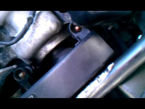 2005 Ford Escape Radiator Cooling Fan Repair Youtube