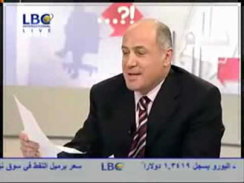 Gebran Bassil Kalam El-Nas - Exposing the Aounist Lies