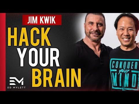 Proven Mental Hacks to END Your negative self talk   Ed Mylett & Jim Kwik