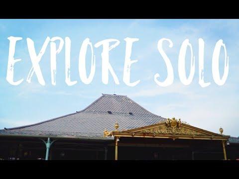 Surakarta (Solo) - Short Trip