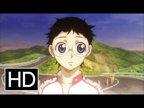 Yowamushi Pedal The Movie - Official Theatrical Trailer