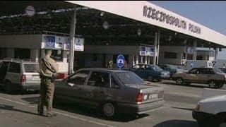 В ЕС разгораются споры из-за Шенгена(, 2012-06-12T19:31:51.000Z)