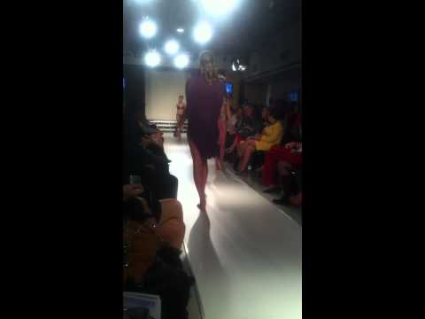 MSIT's Dip Fashion - Evolve Fashion Parade