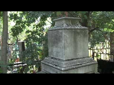 Памятники Аккермана.avi