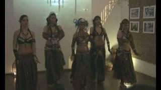 Samsara Tribe (ConTenedor - II)