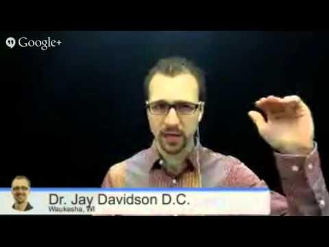 Dr Jay Davidson - The 7X ROI Radio Formula