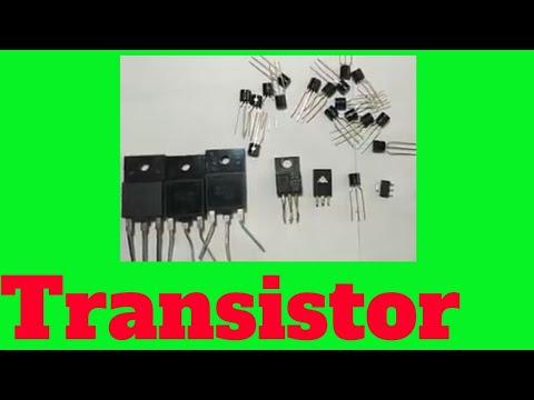 Basic Electronics Lesson 8