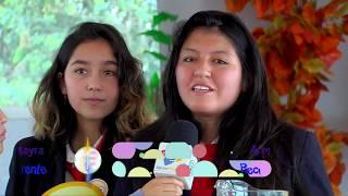 Kúkara Mákara - Emprendimientos Juveniles - Programa 8