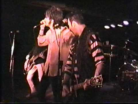 Beat Angels at the Coconut Teaszer, Hollywood, CA, 7/12/1997