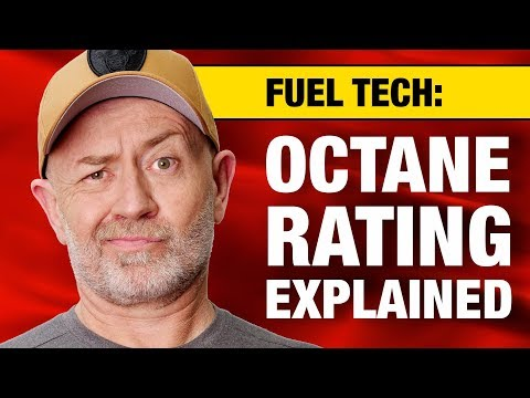 Top 10 Facts About Octane Rating Every Car Owner Should Know | Auto Expert John Cadogan