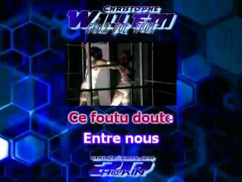 KARAOKE] Christophe Willem  Plus que tout thumbnail